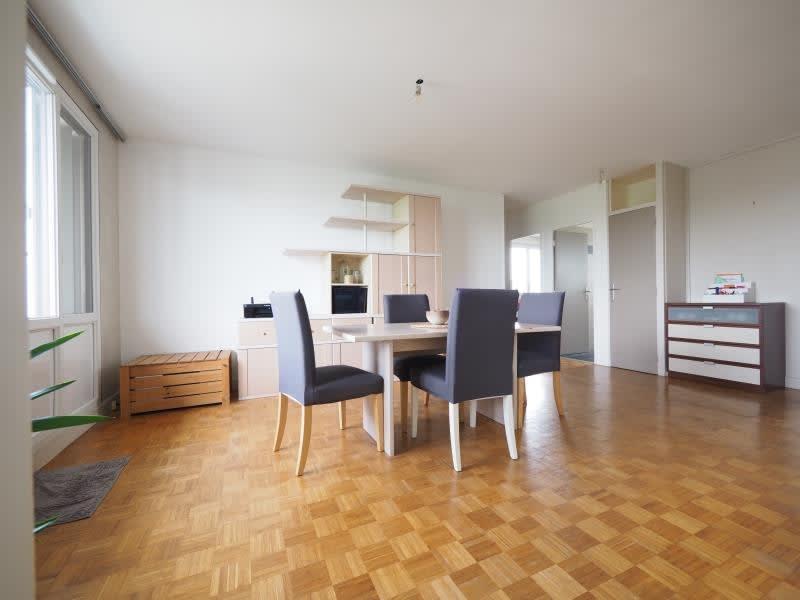 Rental apartment Bois d arcy 1150€ CC - Picture 1