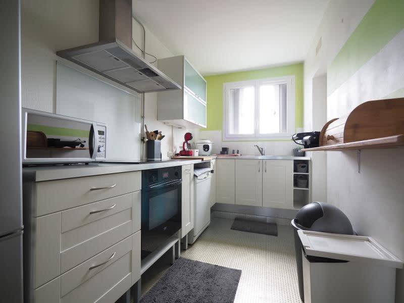 Rental apartment Bois d arcy 1150€ CC - Picture 4