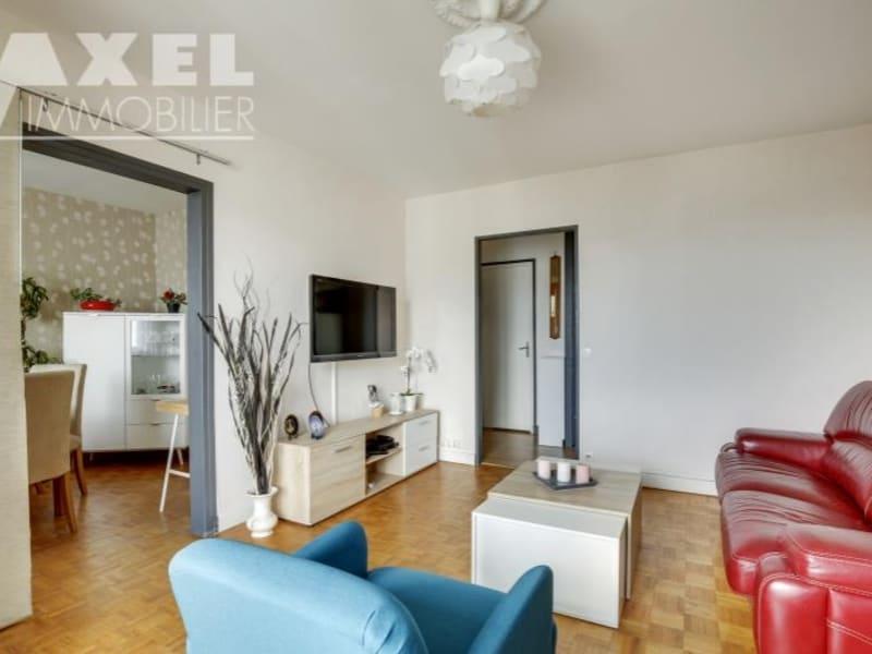 Vente appartement Bois d arcy 204750€ - Photo 2
