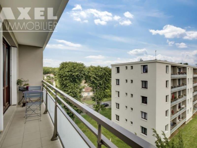 Vente appartement Bois d arcy 204750€ - Photo 10