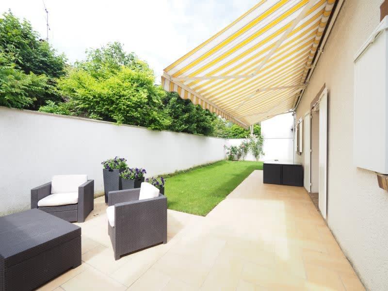 Vente maison / villa Bois d arcy 522000€ - Photo 1