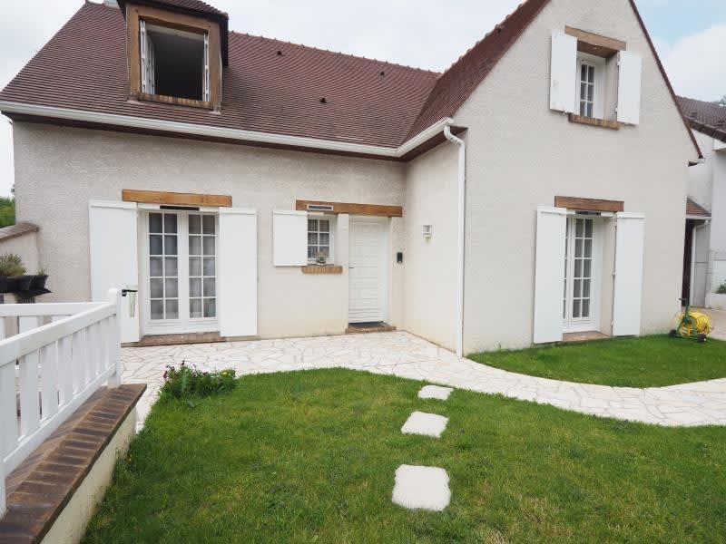 Vente maison / villa Bois d arcy 522000€ - Photo 2