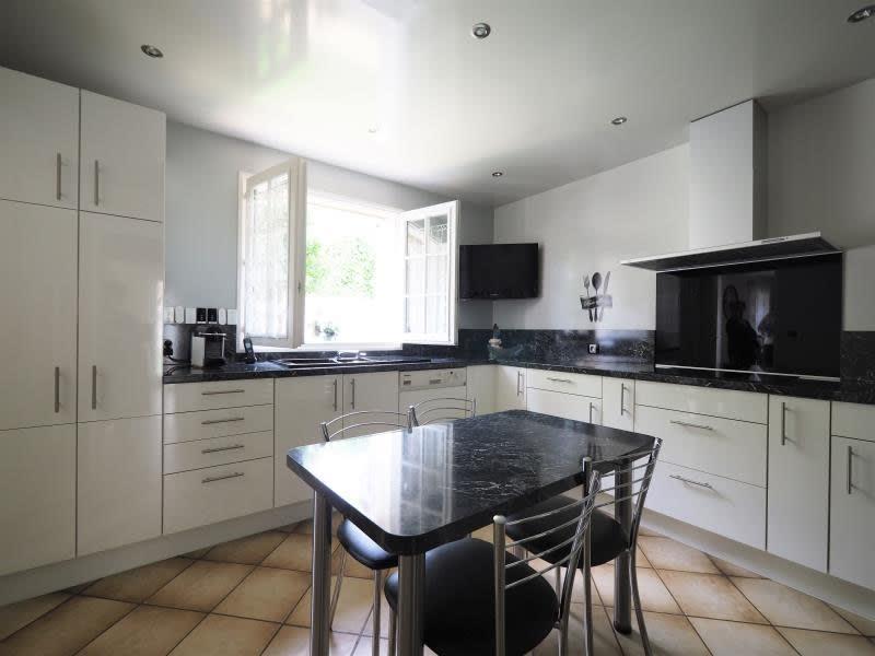 Vente maison / villa Bois d arcy 522000€ - Photo 3