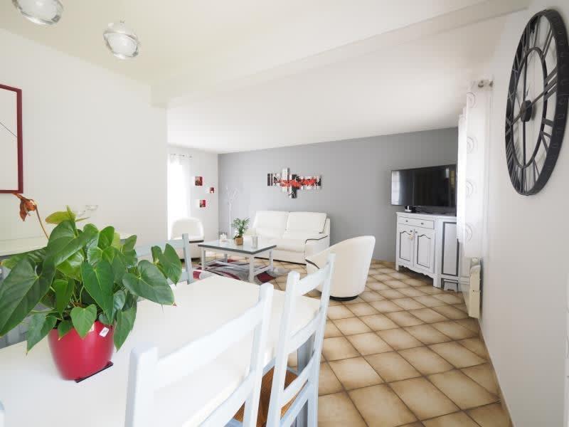 Vente maison / villa Bois d arcy 522000€ - Photo 4