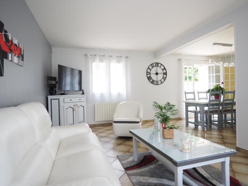 Vente maison / villa Bois d arcy 522000€ - Photo 5
