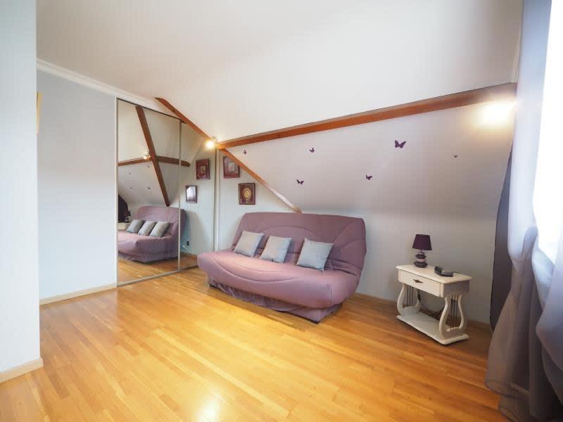 Vente maison / villa Bois d arcy 522000€ - Photo 6