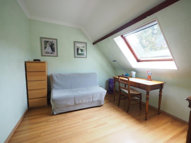 Vente maison / villa Bois d arcy 522000€ - Photo 8