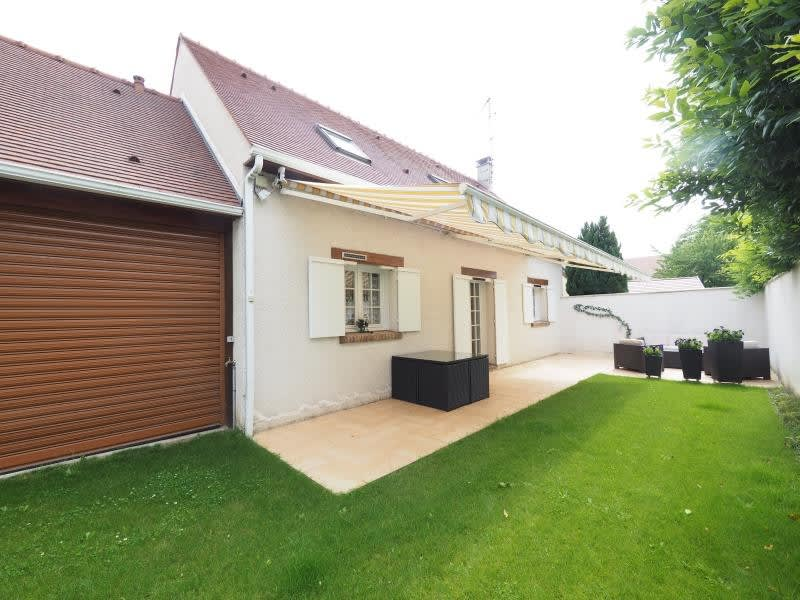 Vente maison / villa Bois d arcy 522000€ - Photo 9