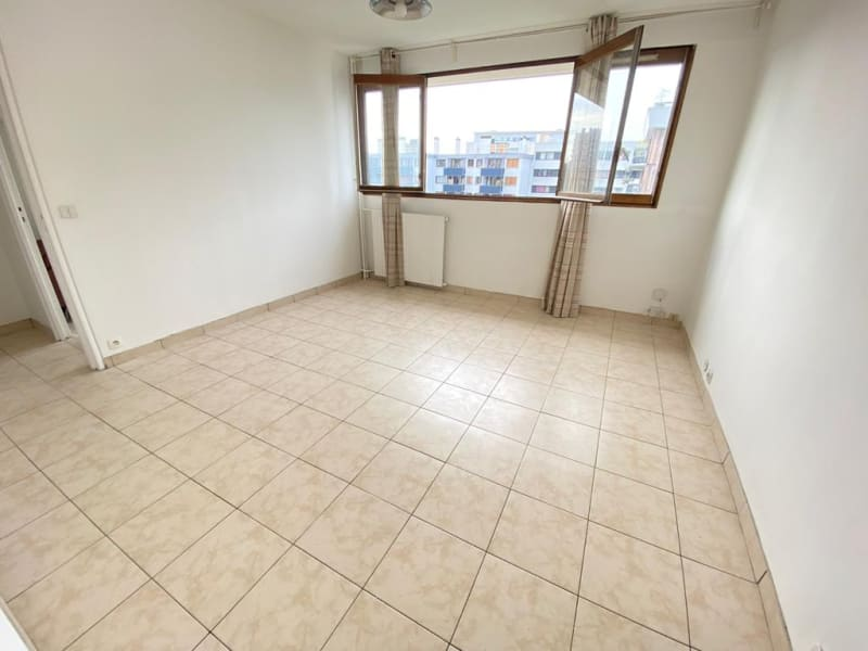 Sale apartment Paris 19ème 385000€ - Picture 1