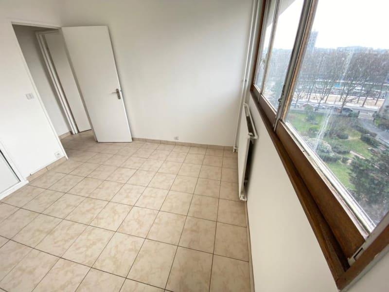 Sale apartment Paris 19ème 385000€ - Picture 2