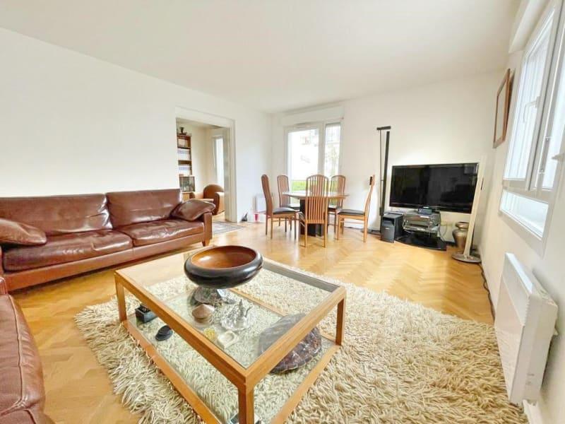 Sale apartment Paris 20ème 940000€ - Picture 1