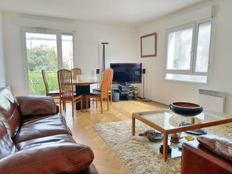 Sale apartment Paris 20ème 940000€ - Picture 2
