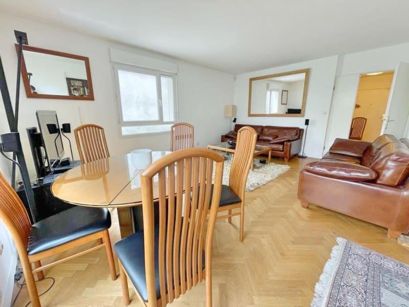 Sale apartment Paris 20ème 940000€ - Picture 3