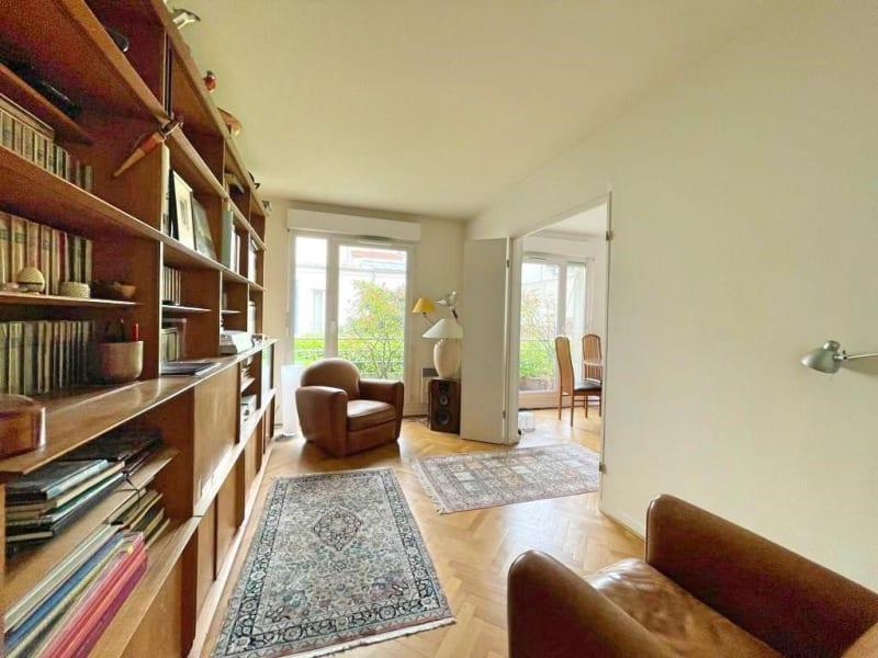 Sale apartment Paris 20ème 940000€ - Picture 4