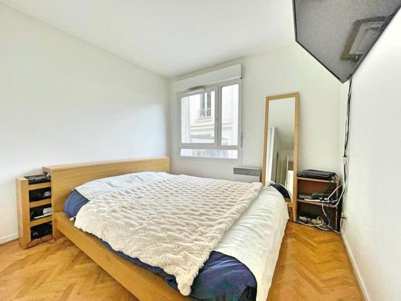 Sale apartment Paris 20ème 940000€ - Picture 5