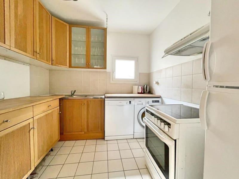 Sale apartment Paris 20ème 940000€ - Picture 6