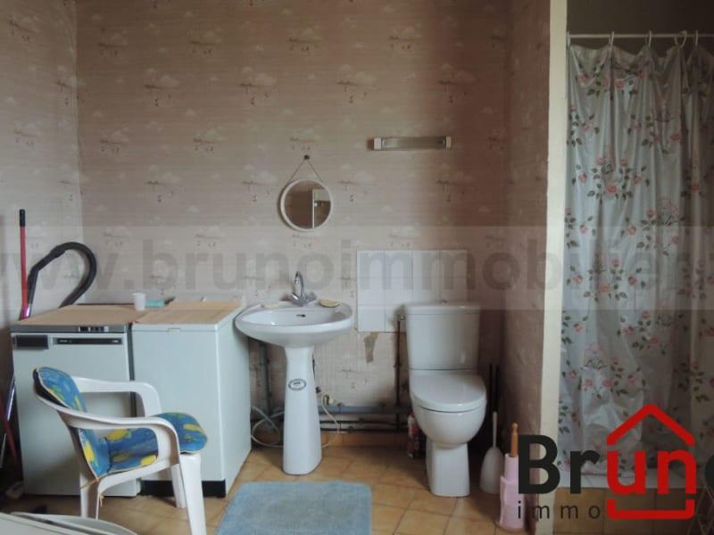 Verkauf haus Le crotoy 246000€ - Fotografie 9