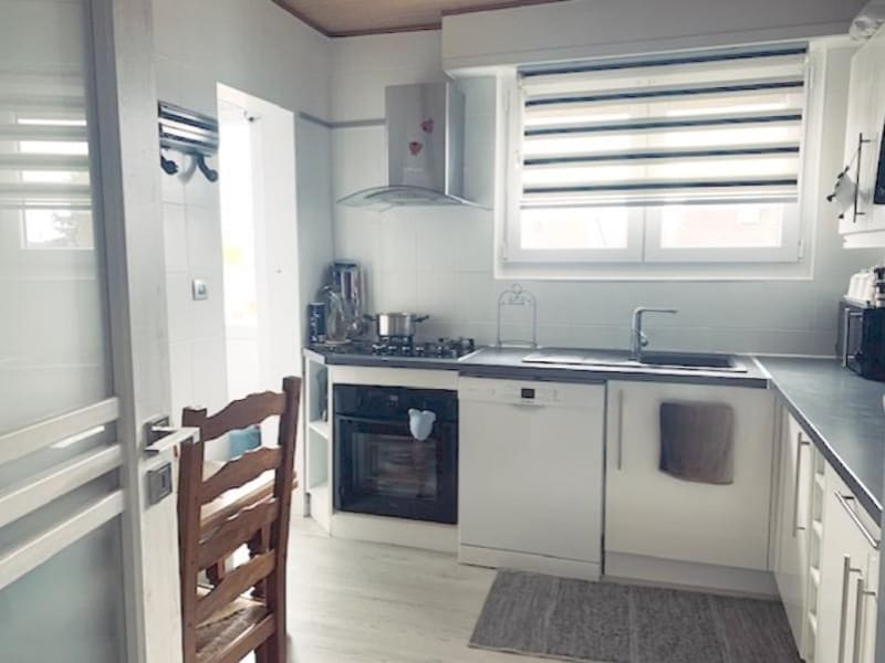 Vente appartement Wittisheim 94000€ - Photo 2