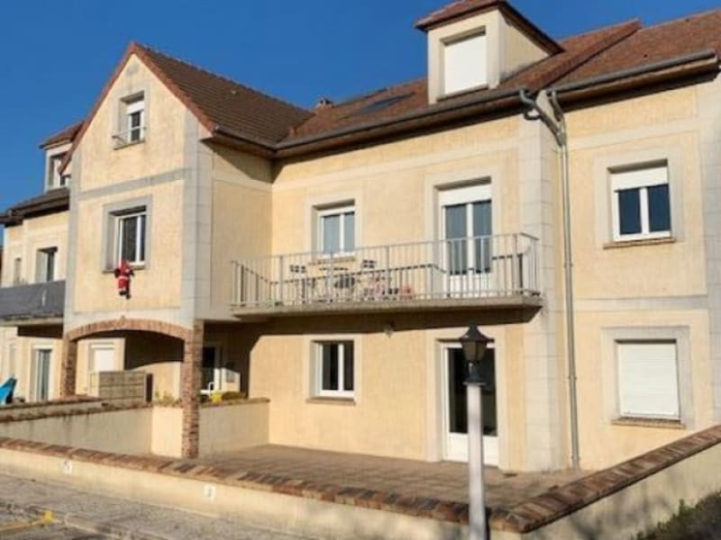 Rental apartment Linas 870€ CC - Picture 1