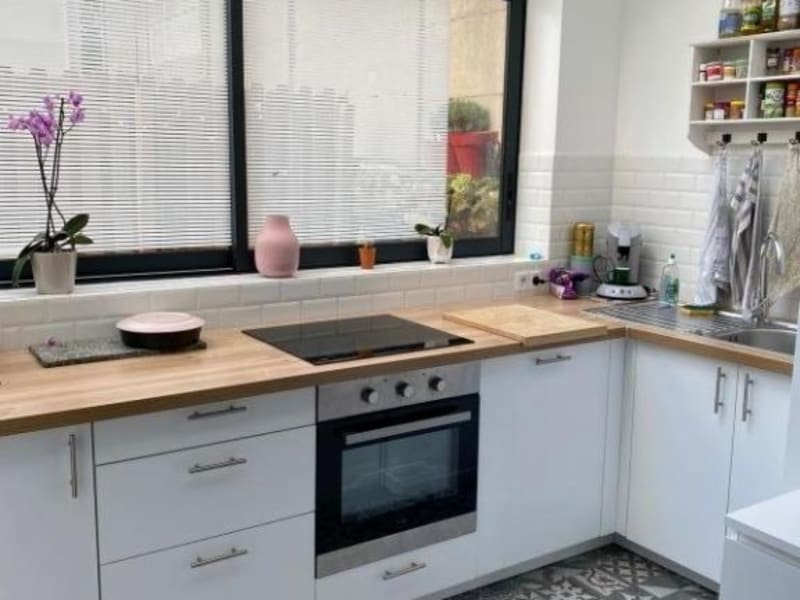 Sale house / villa Villiers sur orge 266000€ - Picture 2
