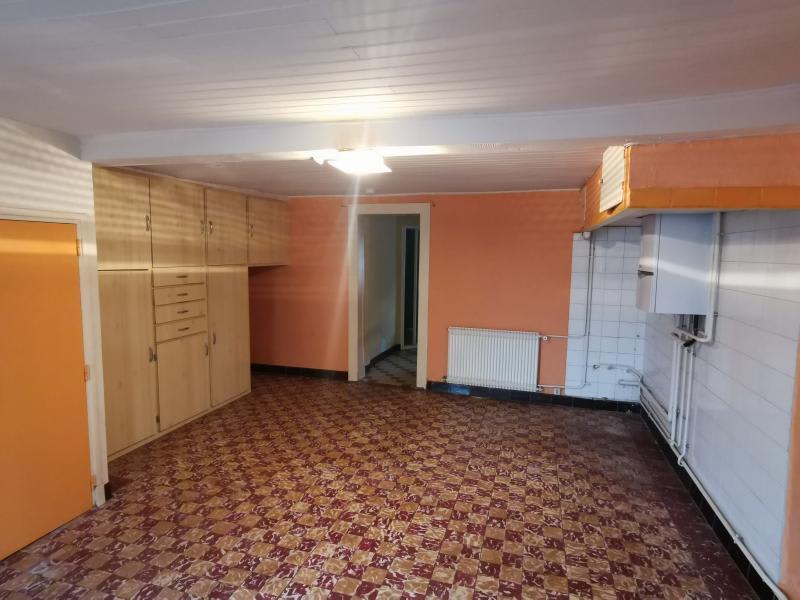 Sale house / villa Burlats 55000€ - Picture 1