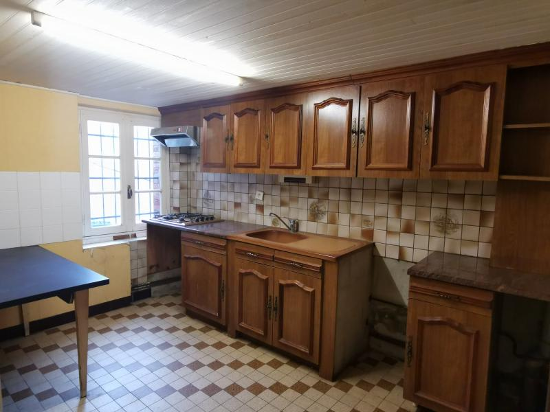Sale house / villa Burlats 55000€ - Picture 2