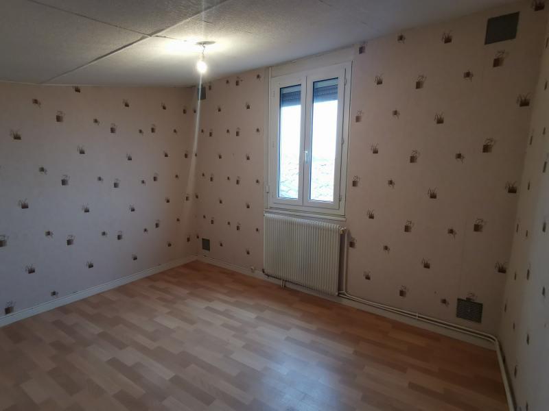 Sale house / villa Burlats 55000€ - Picture 5