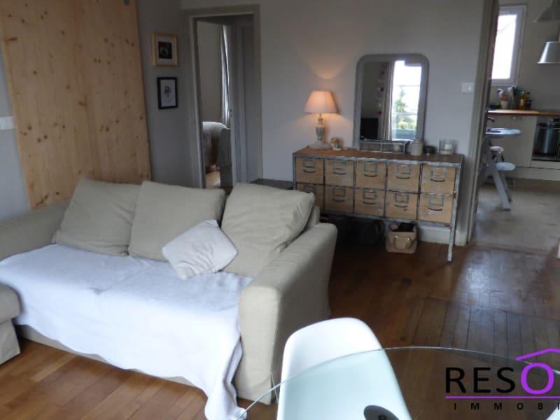Venta  apartamento Chatillon 315000€ - Fotografía 2