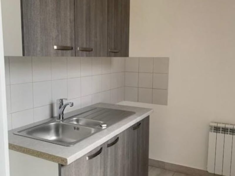 Rental apartment Vitry sur seine 660€ CC - Picture 1