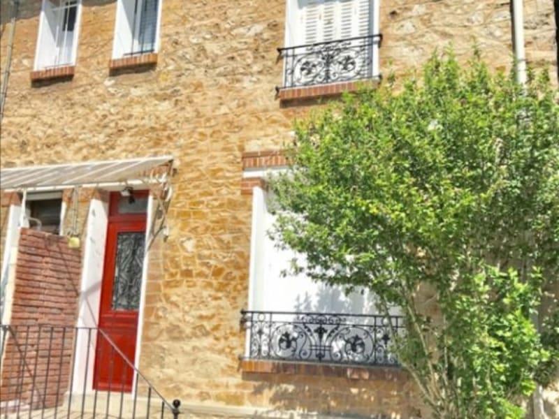 Sale house / villa Athis mons 257000€ - Picture 1