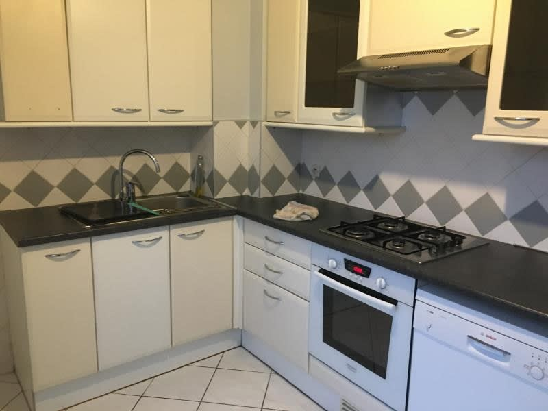 Rental apartment Athis mons 1049€ CC - Picture 1