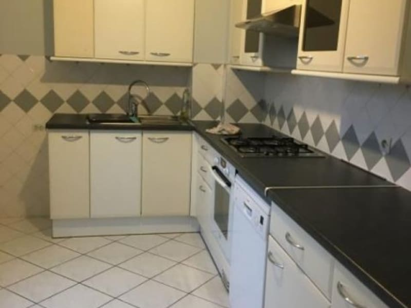 Rental apartment Athis mons 1049€ CC - Picture 2