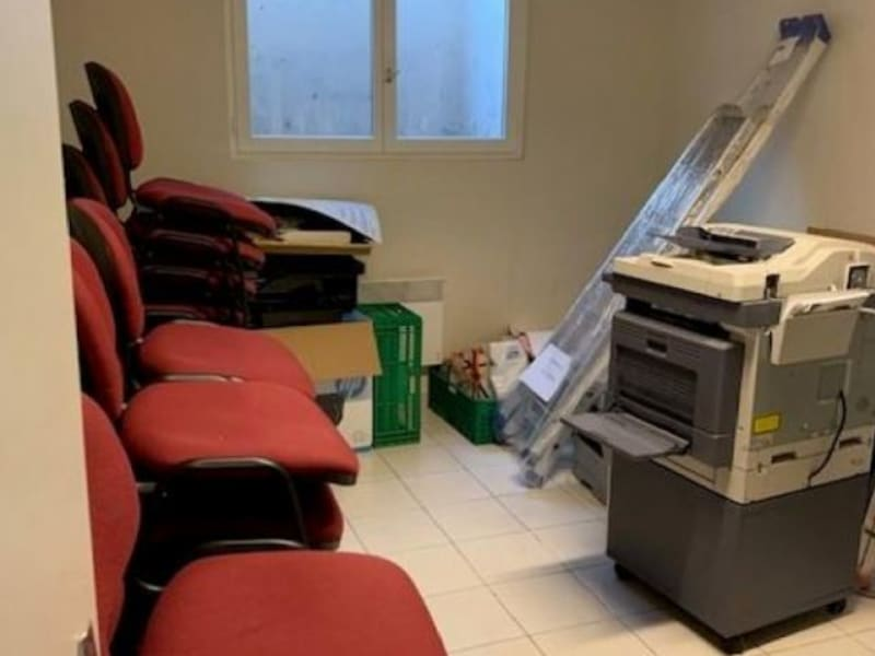 Rental empty room/storage Paray vieille poste 850€ HC - Picture 2