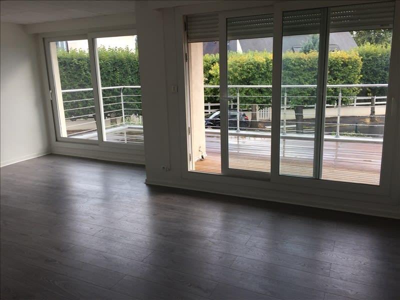 Rental apartment Ste genevieve des bois 850€ CC - Picture 3