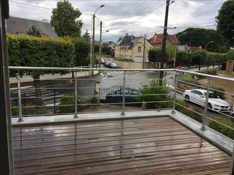 Rental apartment Ste genevieve des bois 850€ CC - Picture 5
