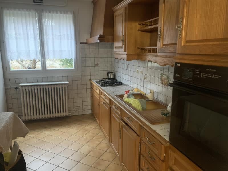 Sale house / villa Morangis 380000€ - Picture 3