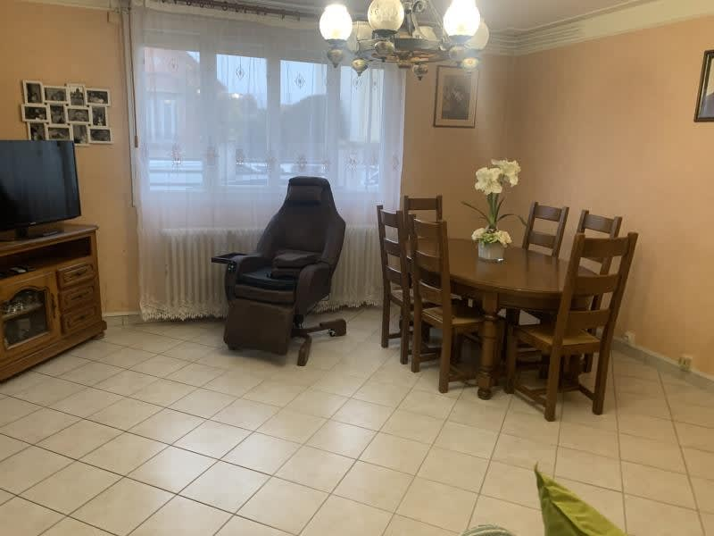 Sale house / villa Morangis 380000€ - Picture 4