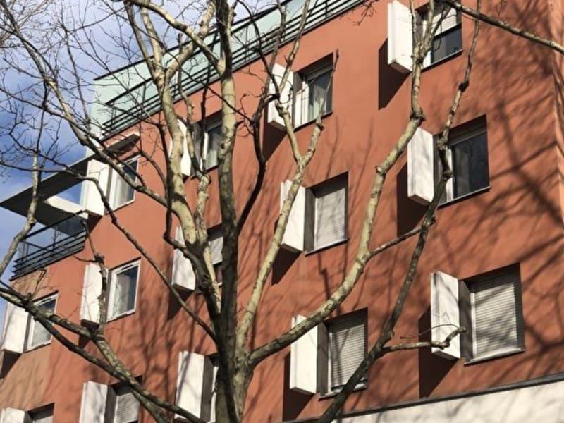 Sale apartment Paris 18ème 100000€ - Picture 1