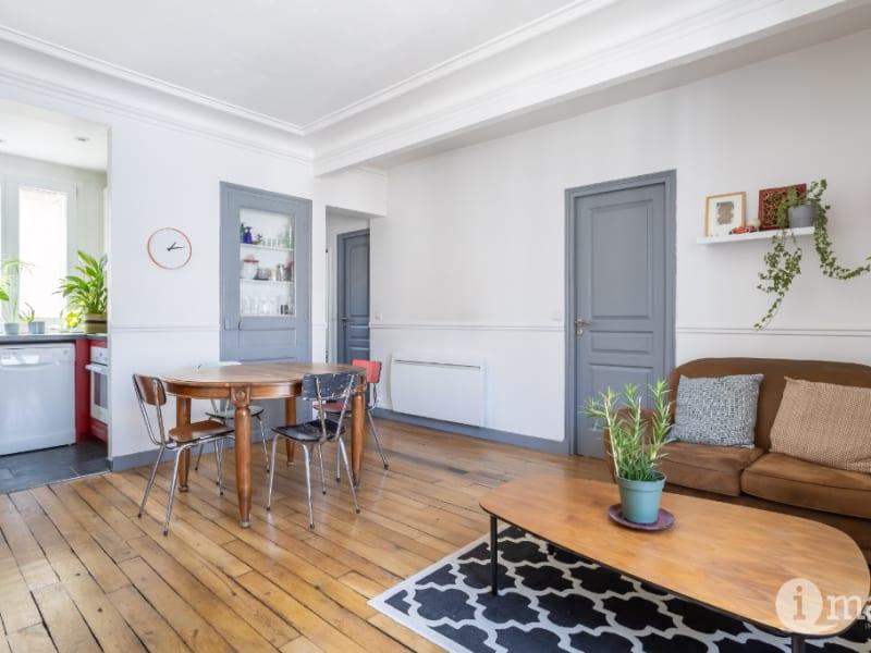 Sale apartment Paris 18ème 399000€ - Picture 3