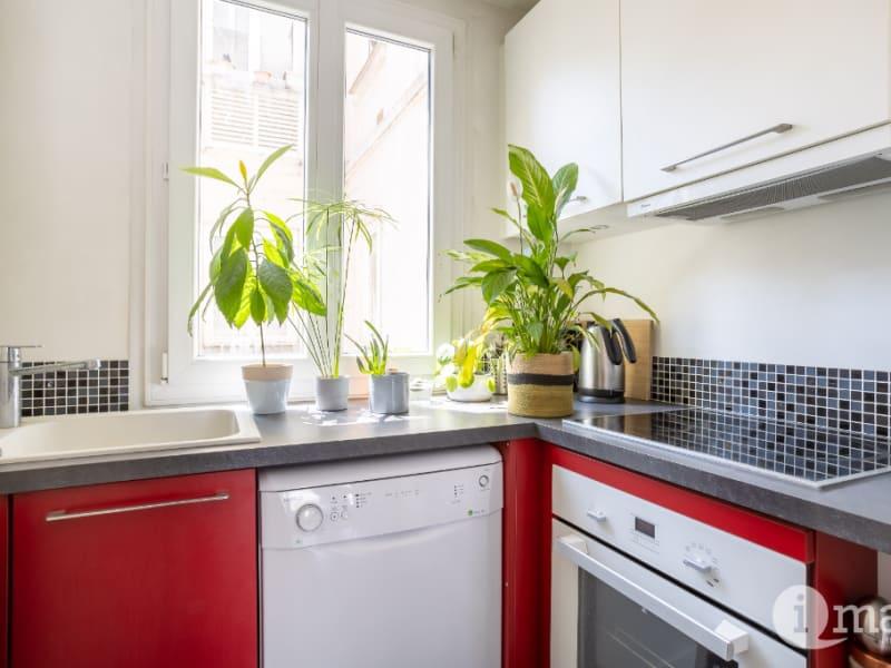 Sale apartment Paris 18ème 399000€ - Picture 4