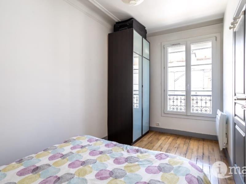 Sale apartment Paris 18ème 399000€ - Picture 5