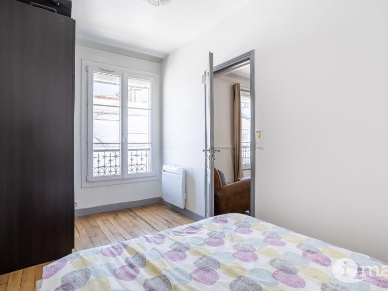 Sale apartment Paris 18ème 399000€ - Picture 6
