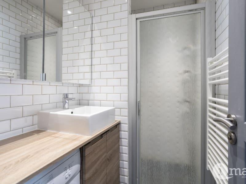 Sale apartment Paris 18ème 399000€ - Picture 8