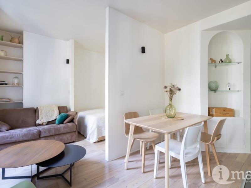 Sale apartment Paris 14ème 350000€ - Picture 3