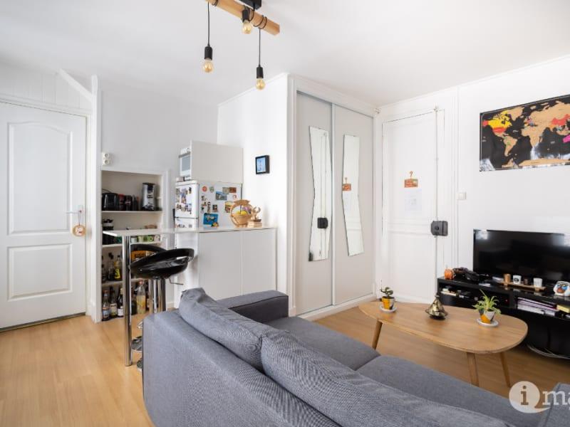 Sale apartment Paris 12ème 310000€ - Picture 3