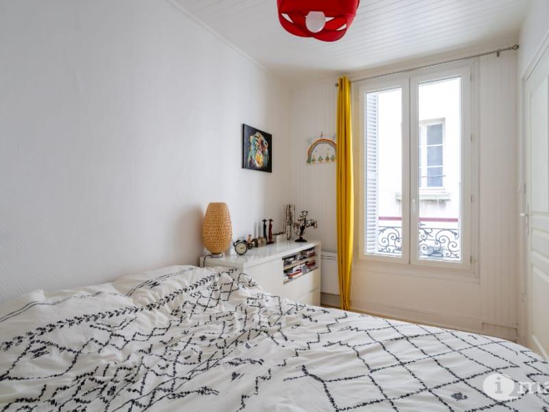 Sale apartment Paris 12ème 310000€ - Picture 4