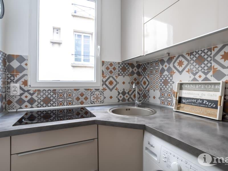 Sale apartment Paris 12ème 310000€ - Picture 5