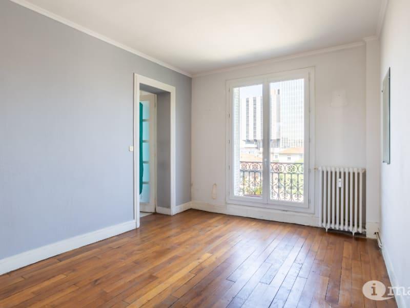 Sale apartment Paris 18ème 525000€ - Picture 2
