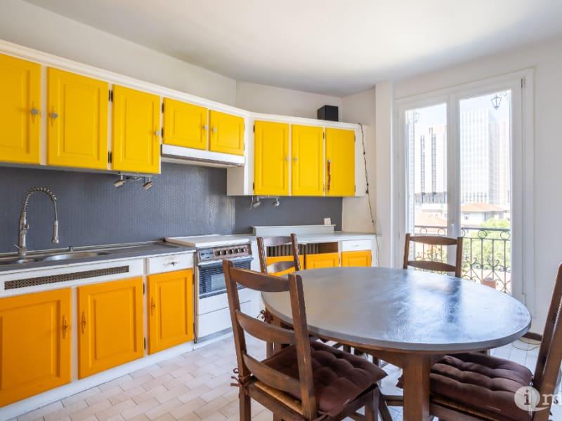 Sale apartment Paris 18ème 525000€ - Picture 3