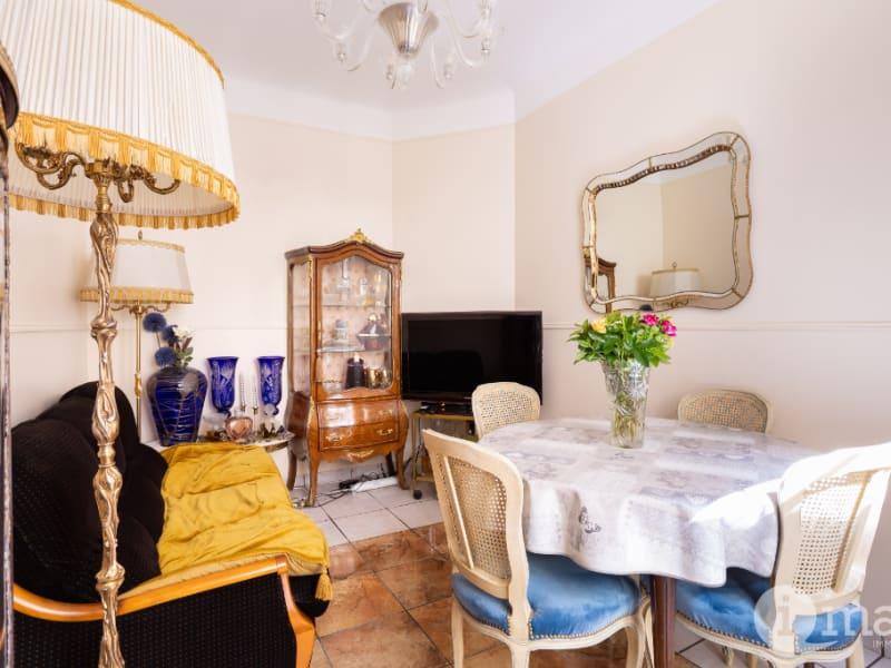 Sale apartment Paris 18ème 489000€ - Picture 1